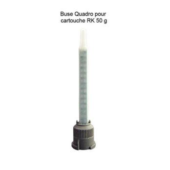 Buse Quadro RK