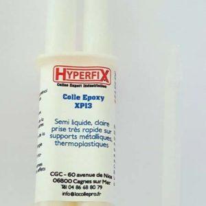 Colle époxy bi composant