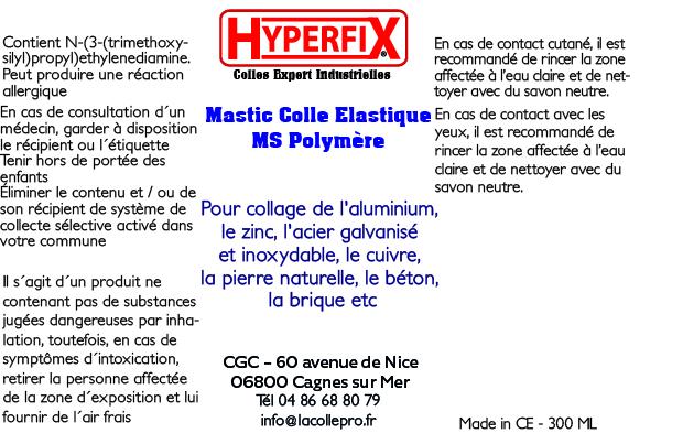MS Polymère